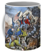 Battle Of Chattanooga 1863 Coffee Mug