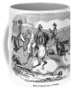 Battle Of Lundys Lane Coffee Mug