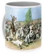 Battle Of Omdurman 1898 Coffee Mug