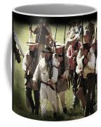 Battle Of San Jacinto Coffee Mug