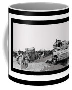 Battle Of Stalingrad 1943 Color Added 2016 Coffee Mug