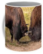 Battle Practise Coffee Mug