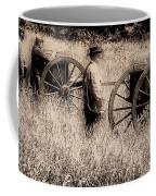 Battle Ready - Gettysburg Coffee Mug