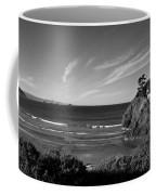Battle Rock Beach Oregon Coffee Mug