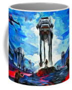 Battlefield Coffee Mug