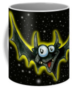 Batty Coffee Mug