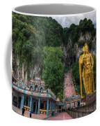 Batu Caves Coffee Mug