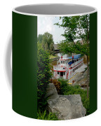 Bavarian Belle Rocks Coffee Mug