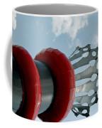 Bavarian Belle Stack Coffee Mug