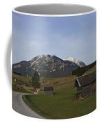 Bavarian Valley Coffee Mug