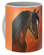 Bay Arabian Coffee Mug