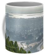 Bay Area Traffic Coffee Mug