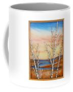 Bay Birch Coffee Mug