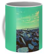 Bay Bridge Coffee Mug