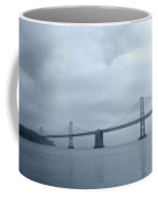 Bay Bridge Coffee Mug