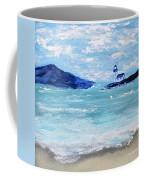 Bay Harbor Coffee Mug