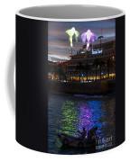 Bay Of Cascais, Portugal Coffee Mug