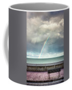 Bay Of Rainbows Coffee Mug