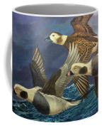 Bay Runners Coffee Mug