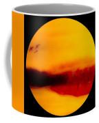 Bay Scene In Pastels Coffee Mug
