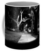 Bay Street Midnight Path Coffee Mug