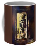 Bayon IIi- Cambodian Ruins, Angkor Wat Coffee Mug