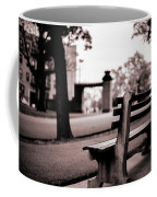 Bayonne New Jersey Coffee Mug