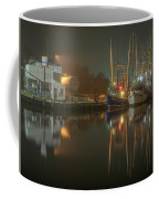 Bayou Fog #2 Coffee Mug