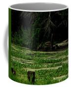 Bayou Lilly Coffee Mug