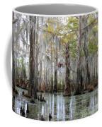 Bayou Magic Coffee Mug