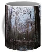 Bayou Meto Morning Coffee Mug