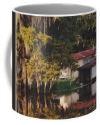 Bayou Shack Coffee Mug