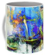 Bayou Teche Coffee Mug