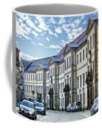 Bayreuth Street Scene Coffee Mug