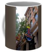 Bb King Bar Nashville Coffee Mug