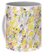 Bumble Bees Against The Windshield - V1cm89 Coffee Mug