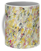 Bumble Bees Against The Windshield - V1cs65 Coffee Mug