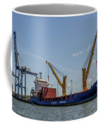Bbc Chartering Coffee Mug