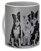 Bc Family Portrait  Coffee Mug