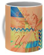 Be A Unicorn 3 Coffee Mug