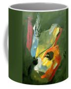 Be Faithful Coffee Mug