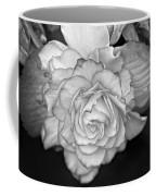 Be Gentle Bw Coffee Mug