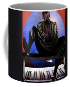 Be Good To Ya - Ray Charles Coffee Mug