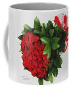 Be Mine Valentine By Presidential Candidate Catherine Lott Coffee Mug