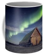 Be My Light Coffee Mug