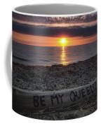 Be My Queen Coffee Mug