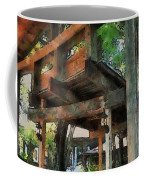 Be Still In This Quiet Place Coffee Mug