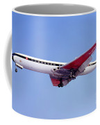 Bea De Havilland Dh 106 Comet 4b Berlin Coffee Mug