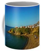 Beach - Ancud Chiloe Coffee Mug