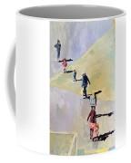 Beach Angles 4 Coffee Mug
